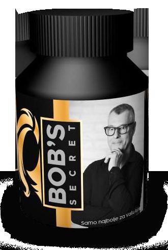 bob's secret