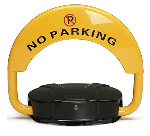 Parking Guard