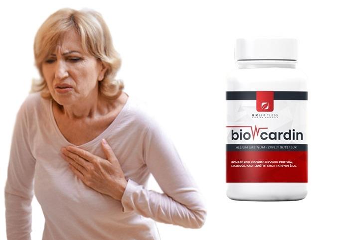biocardin sastav i djelovanje