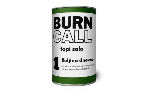 Burn Call