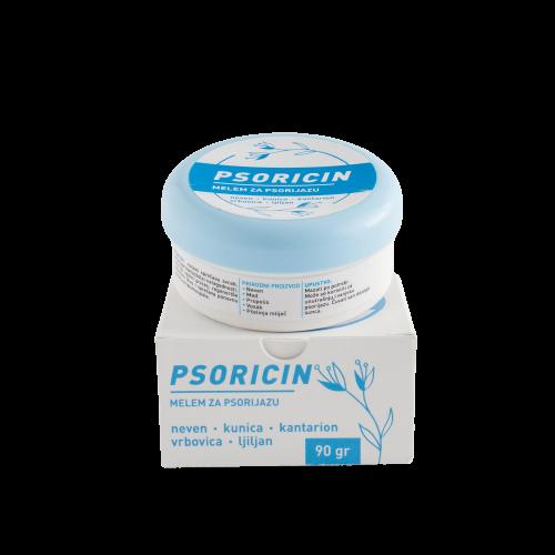 psoricin